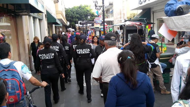Aumentan 30% delitos del fuero común en Aguascalientes