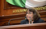 Truena diputada en contra del Secretario de Finanzas Estatal