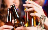 Crece el consumo de alcohol en Aguascalientes