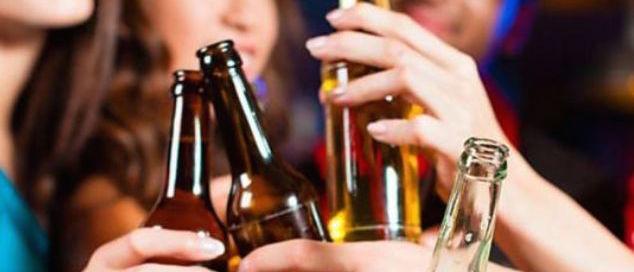 Desde los 8 años comienza el consumo de alcohol en Aguascalientes