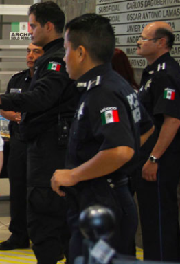Reincidentes el 60% de detenidos por la policía municipal
