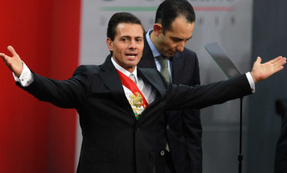 Los mexicanos calificarán al Presidente Peña Nieto: Orozco