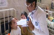 Es Aguascalientes segundo lugar nacional en enfermedades respiratorias agudas