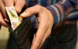 Aumenta salario en Aguascalientes