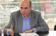 Cavernaria la alianza Lorena Martínez-Carlos Lozano