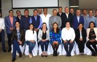 Martínez: El PAN debe estar más integrado y coordinado