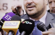 "No claudicaremos hasta eliminar la figura del ""Fiscal Carnal"": Herrera"