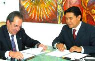 Presentan denuncias en contra de ex funcionarios del IEA