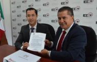 Se apunta el PRI ante el IEE para contender en 2018