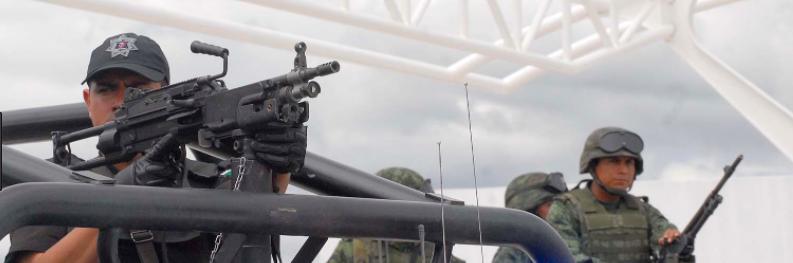 Comandante de la zona militar llama «amarillistas» a medios de comunicación