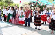 """Celebran DIF el """"grito"""" en CEDECOS"""