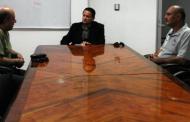 Reunión continental con autoridades de Bádminton