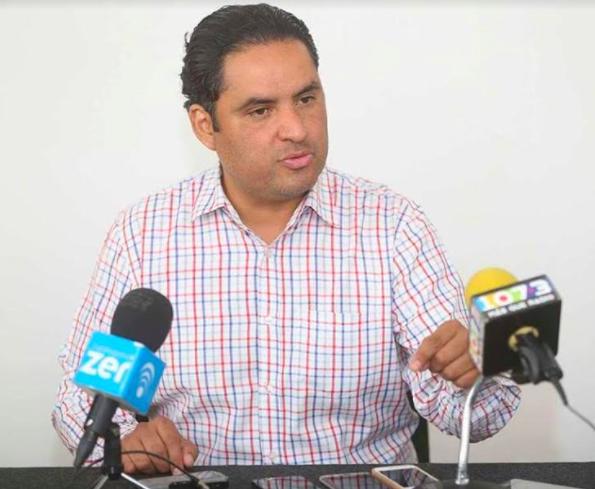 Pide PRD al Gobierno presentar denuncias en contra de ex funcionarios