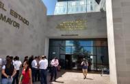1420 evacuados en Aguascalientes por sismo