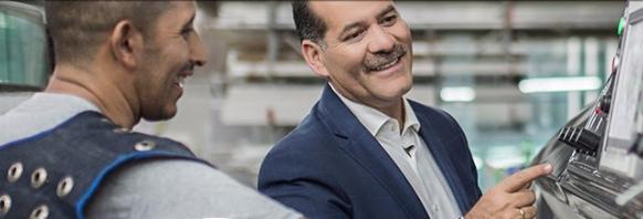 Anuncian millonaria inversión en proyectos estratégicos para Aguascalientes