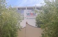En la banca el foro cultural que proyectó Lozano para la  ex villa charra