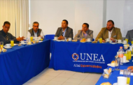 Reunión de la Liga Estatal Universitaria IDEA