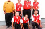 Participa Aguascalientes en el T21 Internacional de Fútbol 5 Síndrome de Down