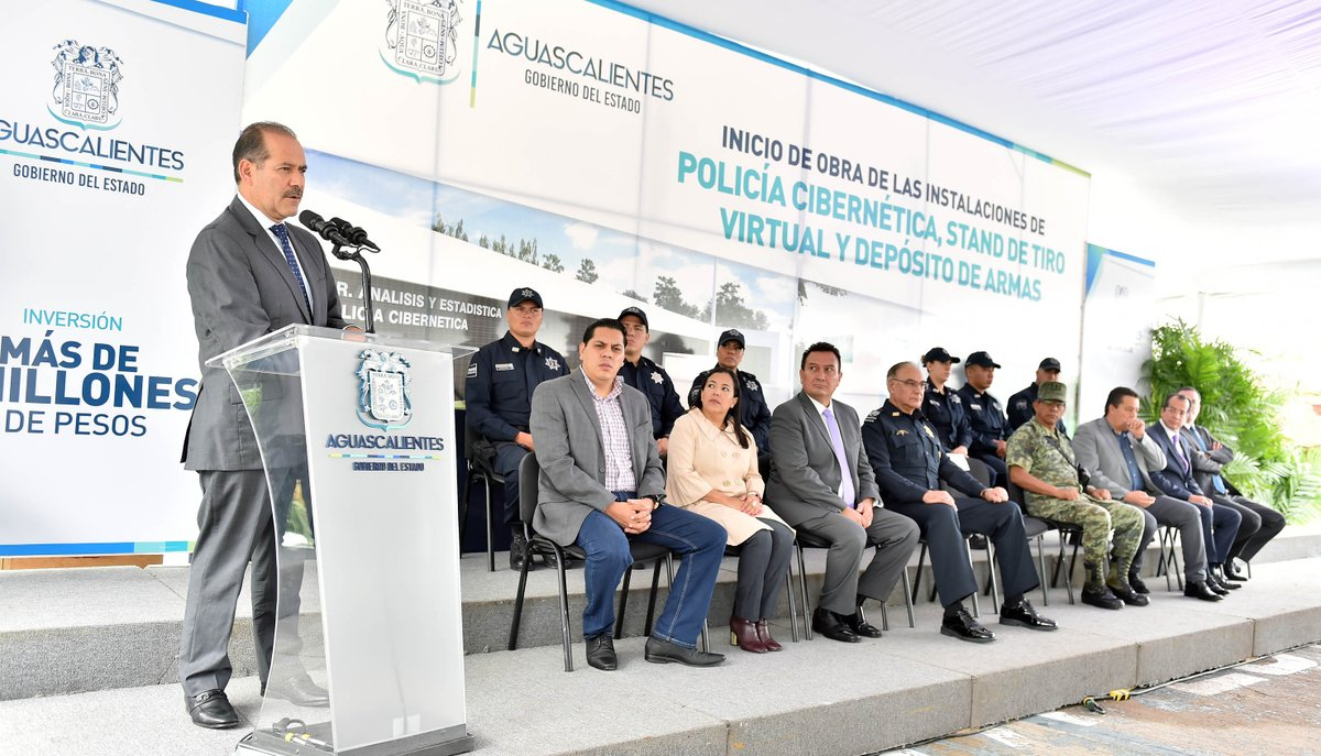 Regaña Gobernador a jefes policiacos