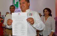 No solapará PRI corrupción de ex funcionarios