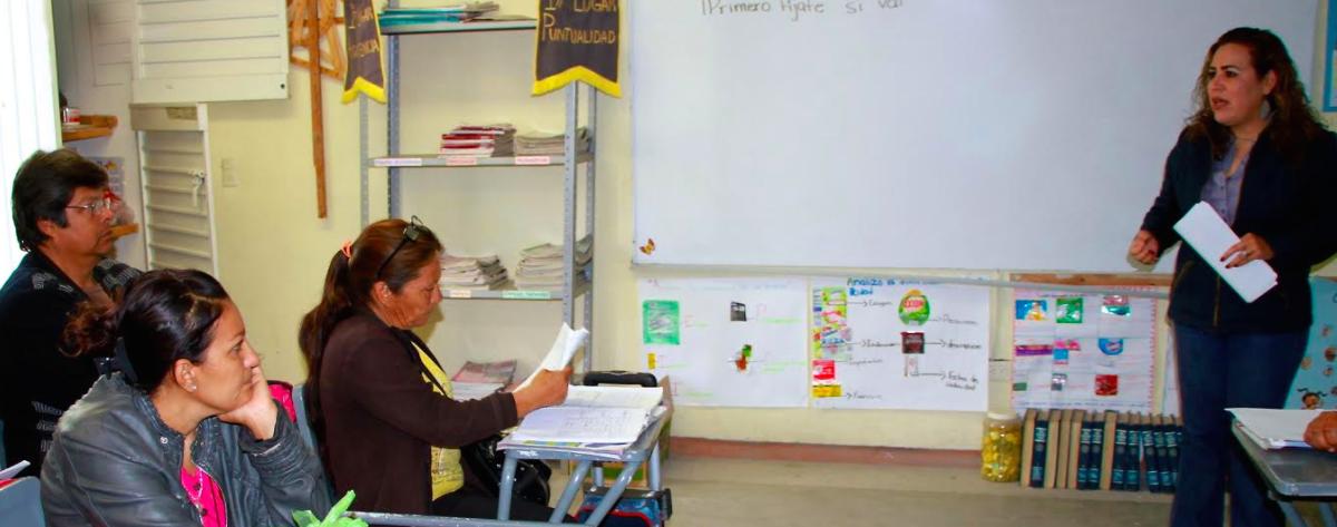 Pide IEA participación en los Consejos Escolares