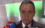 Van por el ex titular del INAGUA, Guillermo Saúl Rivera