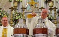Pide obispo al INE creatividad para que la gente salga a votar