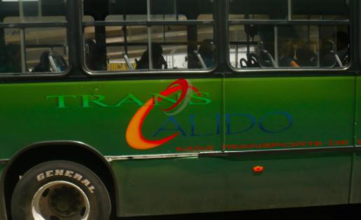 Rechazan tarifa de 12 pesos en camiones urbanos