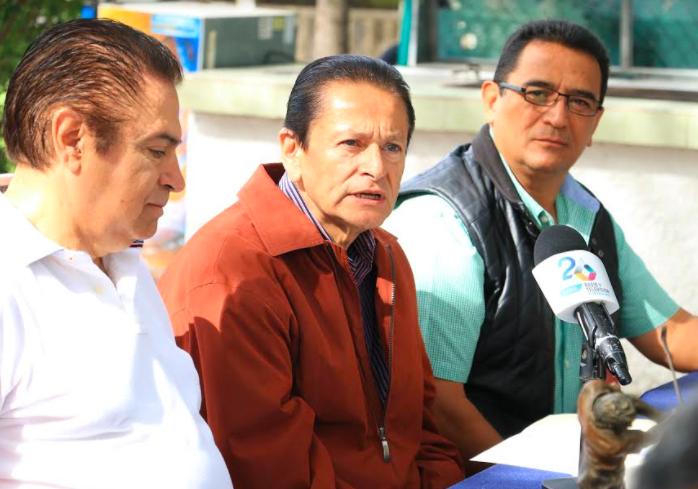 Anuncian XXV torneo de golf para Aguascalientes