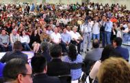 Realiza plenaria Acción Nacional