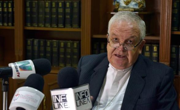 Pide INE a la diócesis no influir en elección