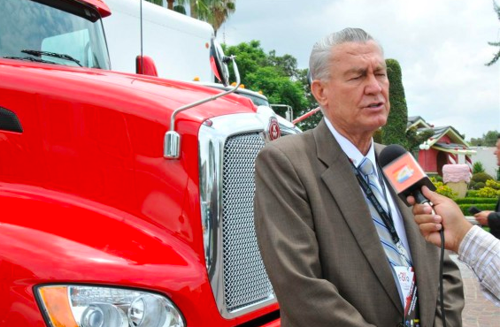 Robos a camiones de carga ya son a pedido de mercancía