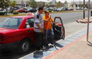 No hay planes de aumentar tarifas a taxis