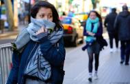 Alerta CONAGUA sobre bajas temperaturas para Aguascalientes