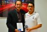 Nombran a aguascalentense árbitro internacional de Voleibol