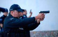 Anuncian promoción para policías estatales