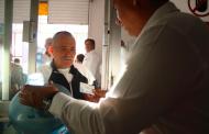 Dotan de agua purificada gratuita en Pabellón de Arteaga