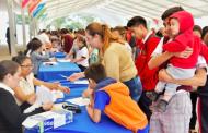 Entregó Ayuntamiento de Jesús María becas a hijos de migrantes