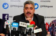 PRI quiere alianza con el Verde, Encuentro Social y Nueva Alianza