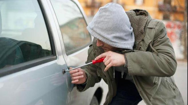 Fue abril, el mes con más robos de autos este año en Aguascalientes
