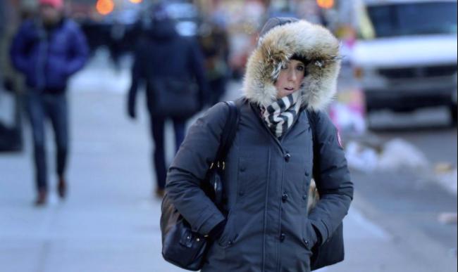 Alerta PC sobre bajas temperaturas para la presente semana