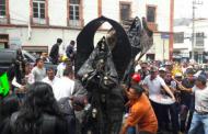 Es pecado asistir a la procesión de la santa muerte