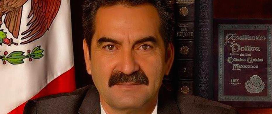Alcalde petista sin comentarios sobre el proceso penal en contra de su líder estatal