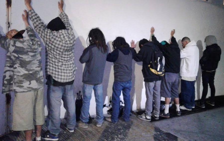 3 de cada 10 aprehensiones en la ciudad son de adolescentes