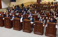 Adeudan trabajo en comisiones diputados de la LXIII legislatura