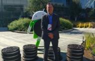 Asiste IEA al simposium en educación Google 2017