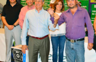 Premian a ganadores del campeonato de golf Campestre