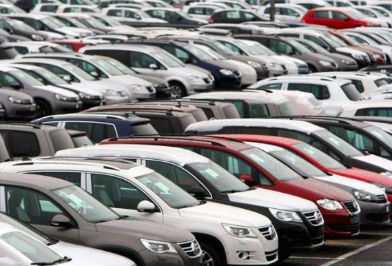 Tiene Aguascalientes más autos promedio por habitante que la CDMX