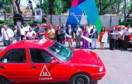 Irregular el 30% de urbanos en Aguascalientes: SEGUOT