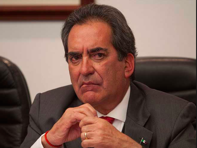 Será Carlos Lozano Director General de la Administración Portuaria Integral